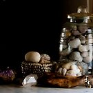 Earthen Altar by TheCandle