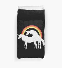 Funda nórdica Amor de los unicornios