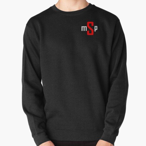 MySimplePixel - mSp Pullover Sweatshirt