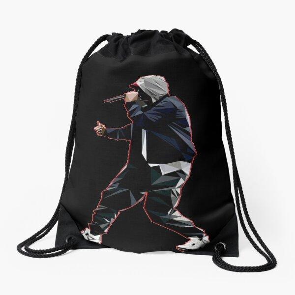 EMINEM Drawstring Bag