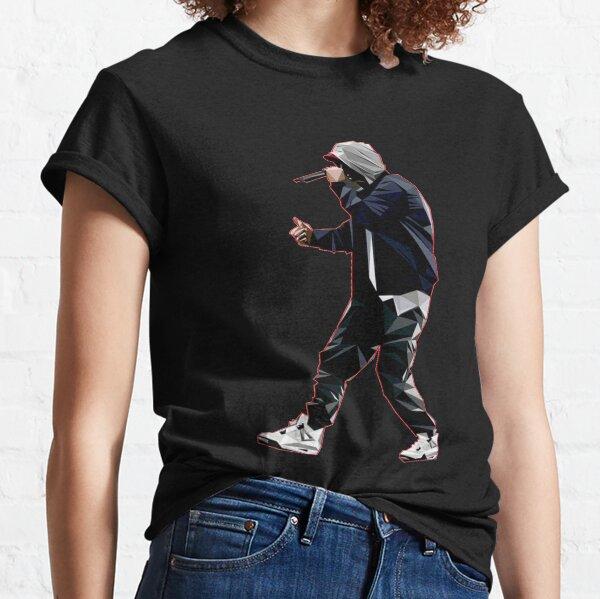 EMINEM T-shirt classique