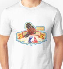 DBA Jump Unisex T-Shirt