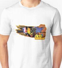 DBA Battle Unisex T-Shirt