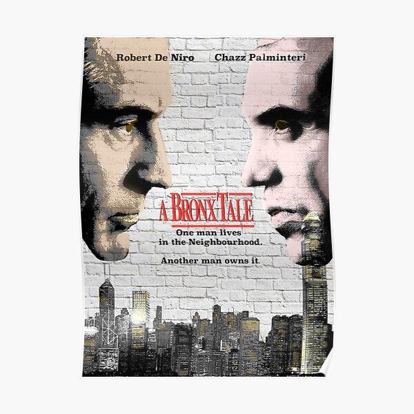 Tale a movie bronx A Bronx