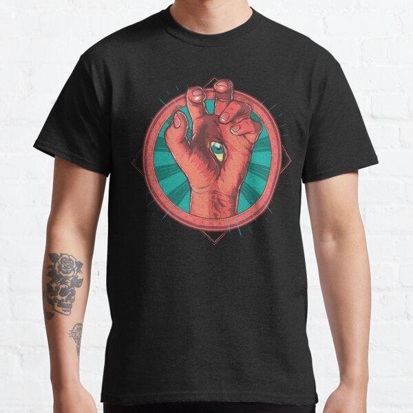 El Amuleto Camiseta clásica