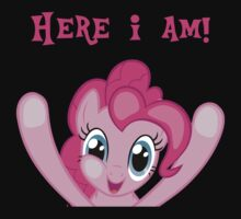 Here I Am!
