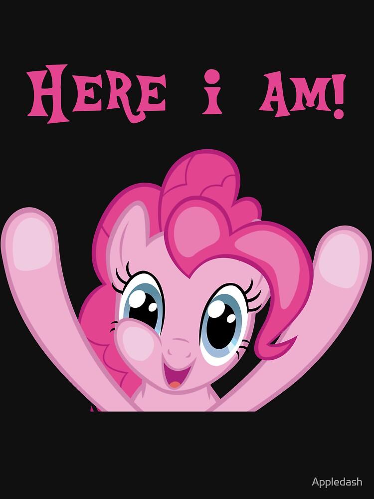 Here I Am! | Unisex T-Shirt