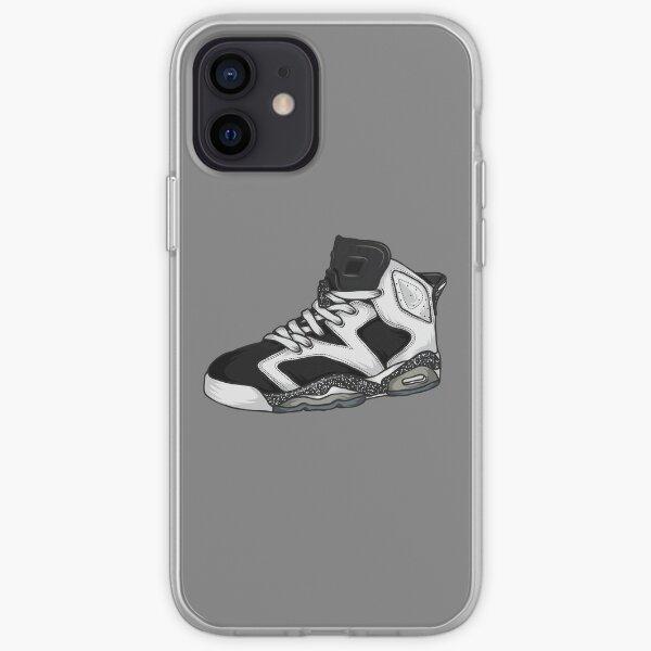 Shoes Oreo (Kicks) iPhone Soft Case