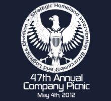 Annual Company Picnic 2012 (White)