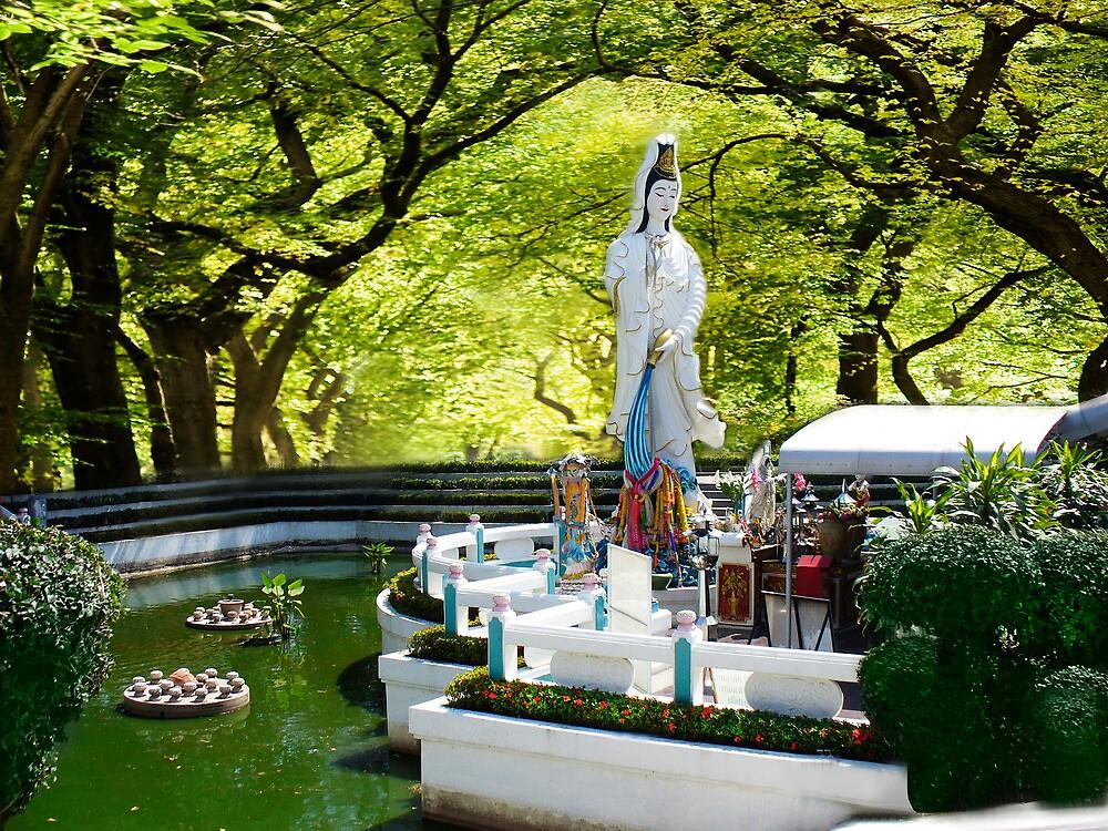 ✿⊱╮  ✿⊱╮Pattaya Thailand Garden Place of  Worship ✿⊱╮  ✿⊱╮ by ✿✿ Bonita ✿✿ ђєℓℓσ