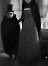 weird couple von Marianna Tankelevich