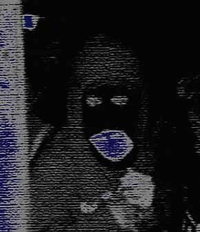 Freaky Man by Danstar