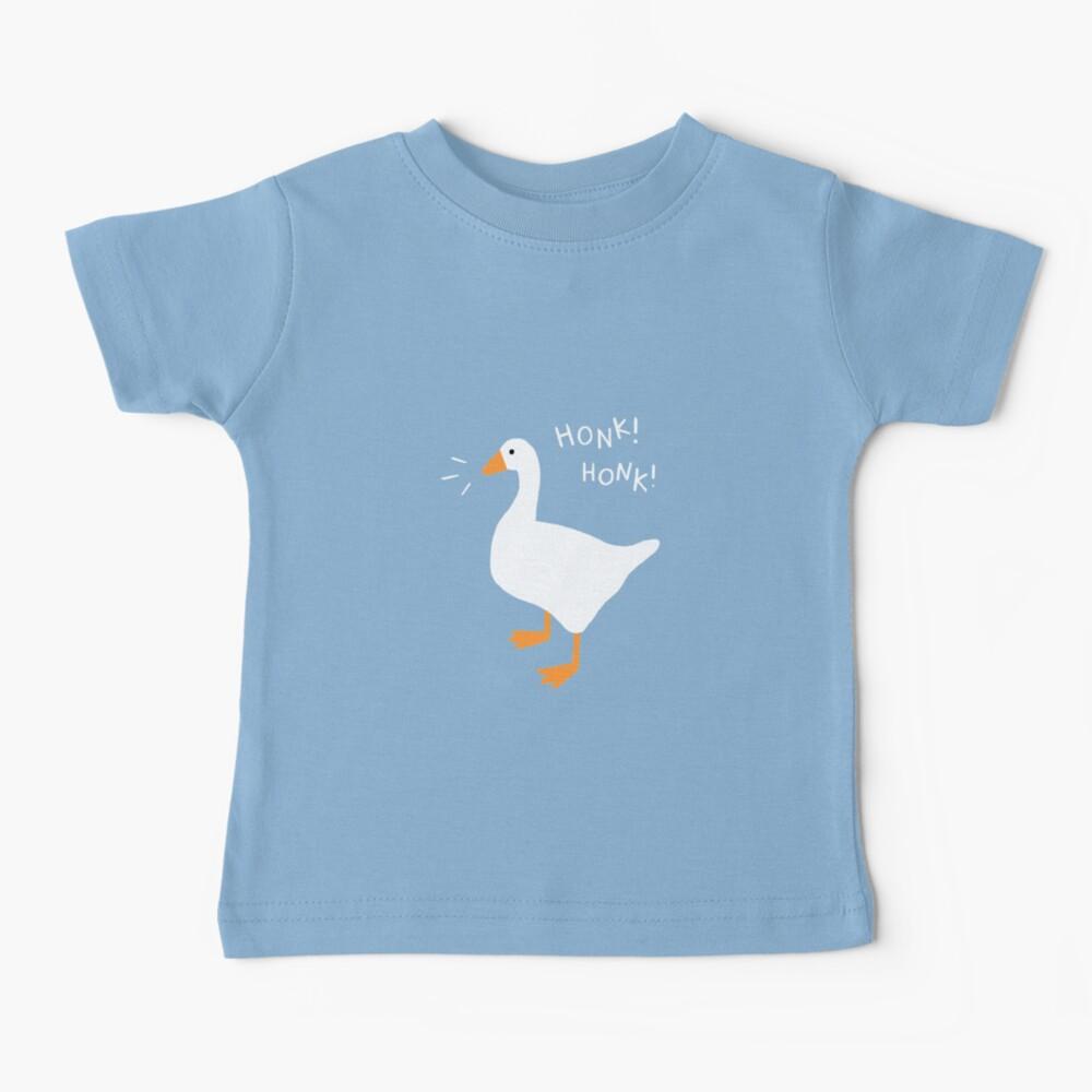 Honk Honk Goose Baby T-Shirt