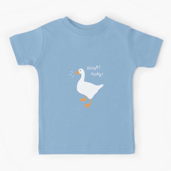 Honk Honk Goose Kids T-Shirt