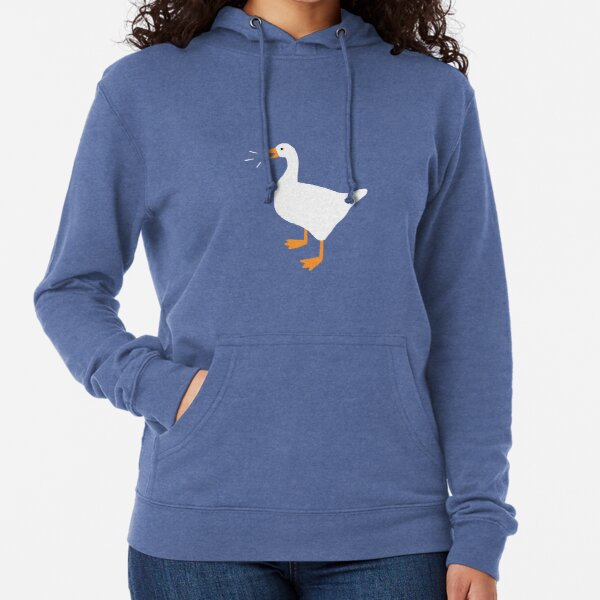 Honk Honk Goose Lightweight Hoodie