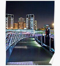 Bridge of Dreams Poster