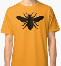 Bee Silhouette Classic T-Shirt