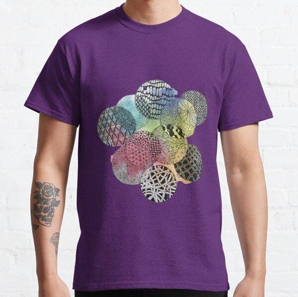 zen bubbles Classic T-Shirt