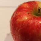 Red Apple by co0kiem0nster