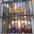 Reflections in a Window - Ventana by PtoVallartaMex