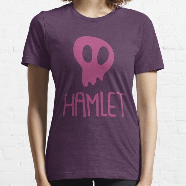 Trollhunters – Claire Nunez Hamlet Essential T-Shirt
