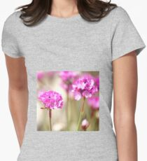 Sea  Thrift Womens Fitted T-Shirt