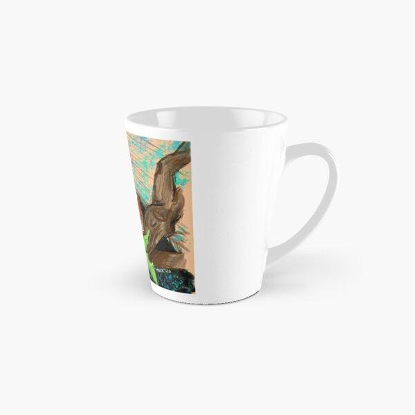 Red Panda digital art  Tall Mug