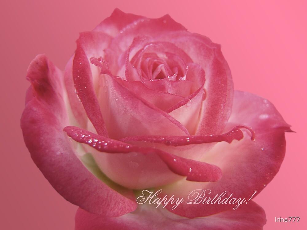 Happy Birthday! by Irina777