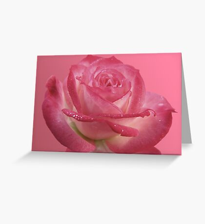 With Love Greeting Card