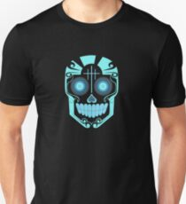 Three Crosses Sugar Skull T-Shirt