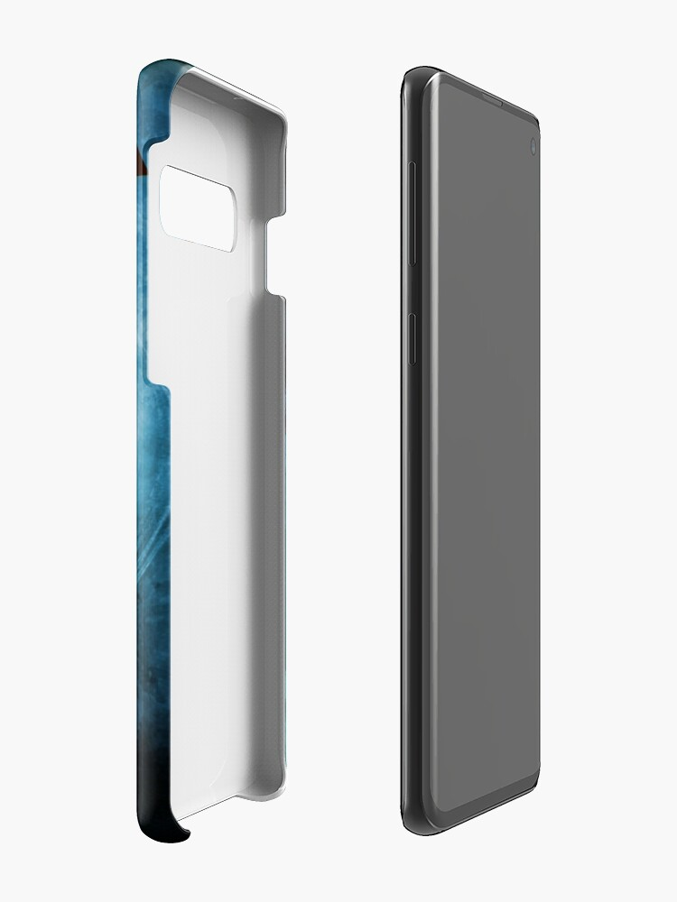 Alternate view of Mob 100 Awakening Case & Skin for Samsung Galaxy