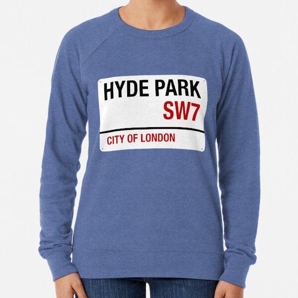 HYDE PARK SIGNAGE Lightweight Sweatshirt