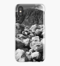 Lonely Stream at Pavey Ark iPhone Case/Skin