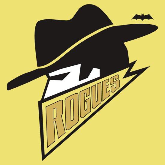 TShirtGifter presents: Rogues