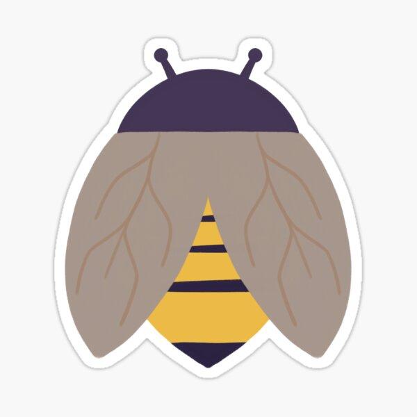 Bumblebee Sticker Sticker