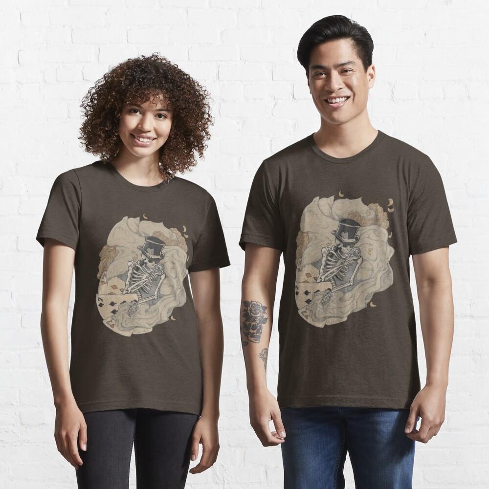 Gambler's Twist Essential T-Shirt