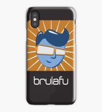 brulafu cover iPhone Case