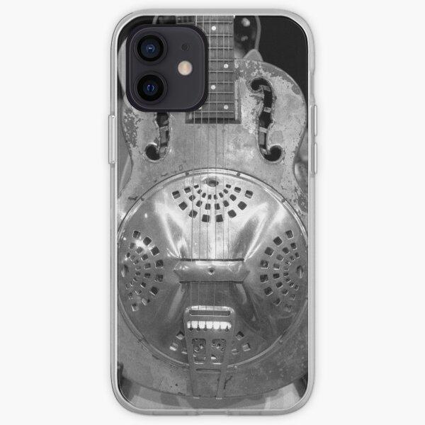 Rusty Resonator iPhone Soft Case