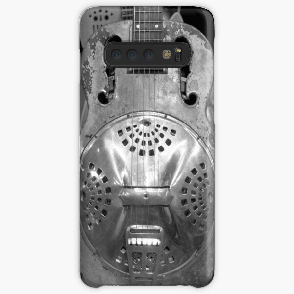 Rusty Resonator Samsung Galaxy Snap Case