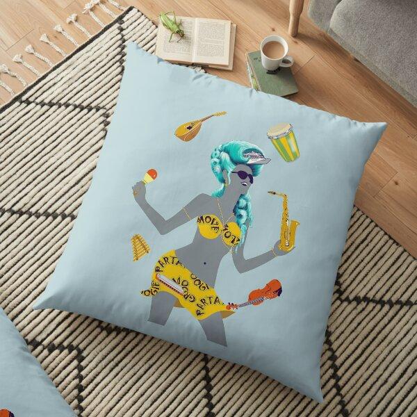 Partay Floor Pillow
