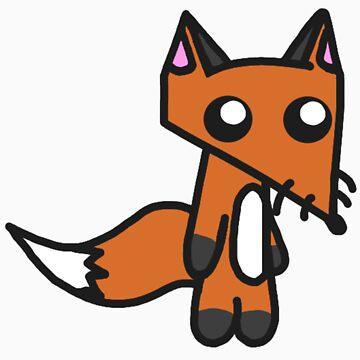 Foxtrot by adamrwhite