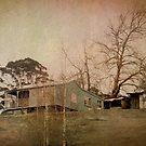 Farmhouse by pennyswork