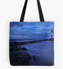 Port Dalhousie Lighthouse Tote Bag