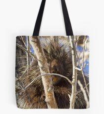 Porcupine 2 Tote Bag