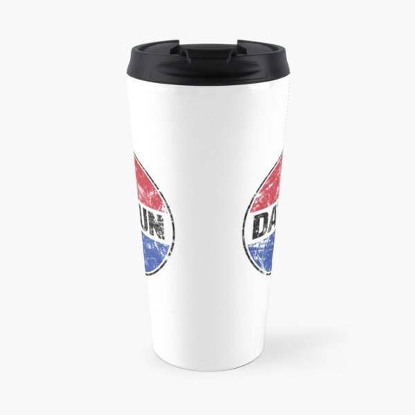 Datsun Logo Travel Mug