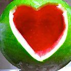 I LOVE Watermelon! by D. D.AMO