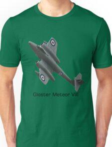 Gloster Meteor 8 Unisex T-Shirt