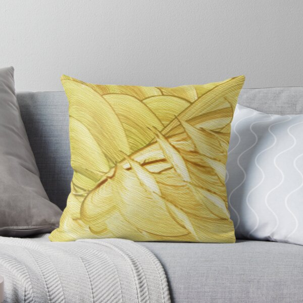 Ninigalla Throw Pillow