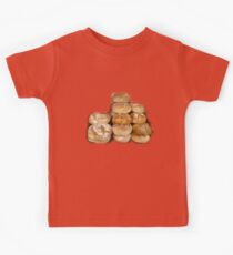 BREAD 1 TEE/BABY GROW/STICKER Kids Clothes