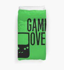 Game Over! Duvet Cover